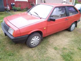 Lada Samara, Autot, Kristiinankaupunki, Tori.fi