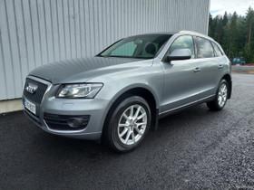Audi Q5, Autot, Jyväskylä, Tori.fi