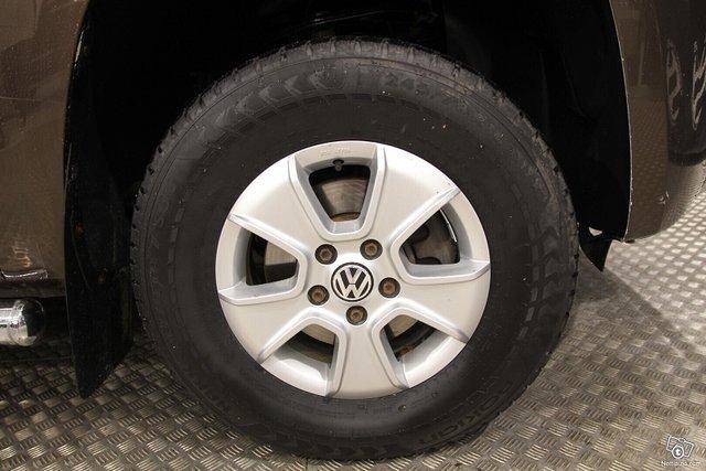 Volkswagen Amarok 12