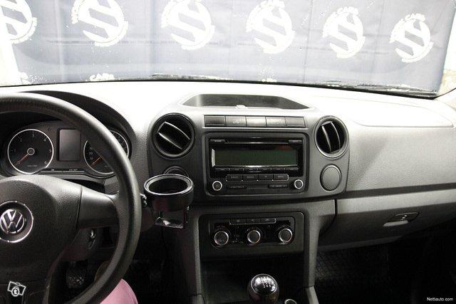 Volkswagen Amarok 19