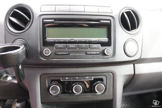 Volkswagen Amarok 20