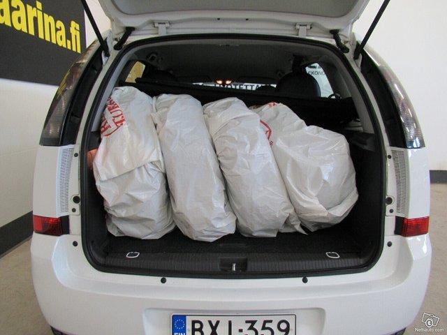 Opel Meriva 15