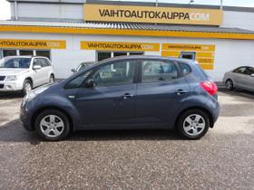 KIA Venga, Autot, Lahti, Tori.fi