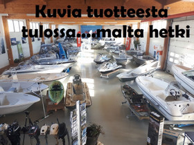 Buster XSR+YAMAHA F15, Moottoriveneet, Veneet, Pori, Tori.fi