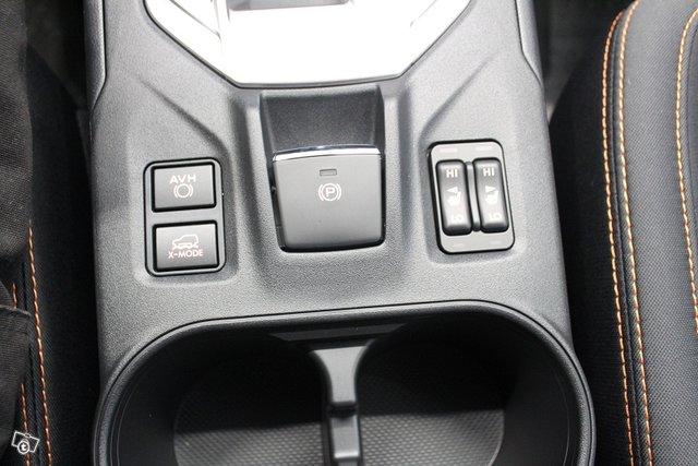 Subaru XV 18