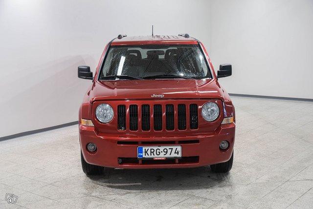 Jeep Patriot 2