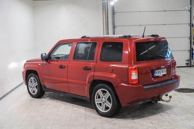 Jeep Patriot 7