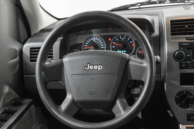 Jeep Patriot 15