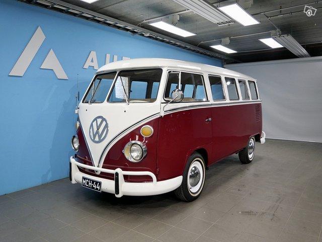 Volkswagen Kleinbus, kuva 1
