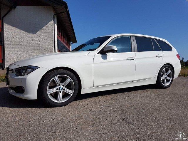 BMW 325 14