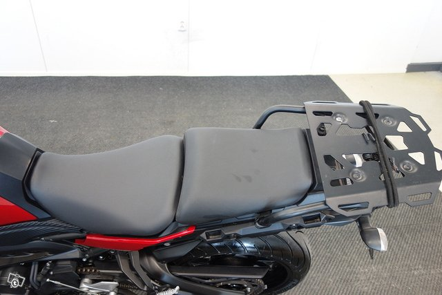 Yamaha MT-09 8
