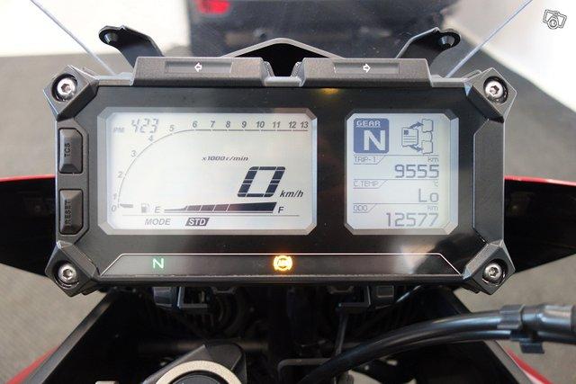 Yamaha MT-09 9