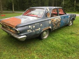 Dodge Coronet, Autot, Nurmes, Tori.fi