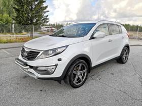 Kia Sportage, Autot, Parkano, Tori.fi
