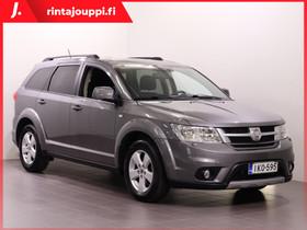 Fiat Freemont, Autot, Espoo, Tori.fi