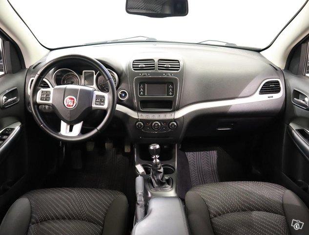 Fiat Freemont 14