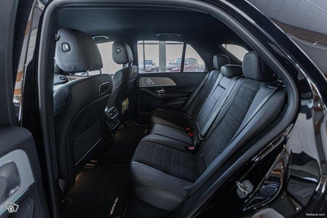 Mercedes-Benz GLE 5