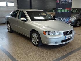 VOLVO S60, Autot, Imatra, Tori.fi