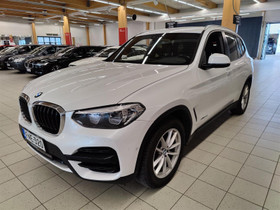 BMW X3, Autot, Lappeenranta, Tori.fi