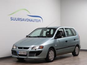 Mitsubishi Space Star, Autot, Mikkeli, Tori.fi