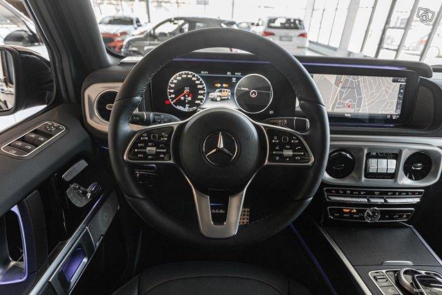 Mercedes-Benz G 11