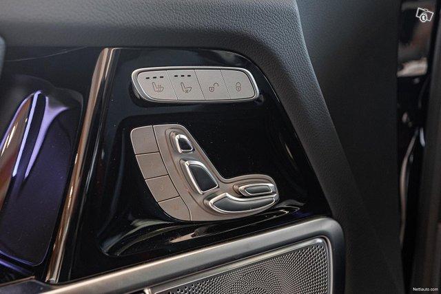 Mercedes-Benz G 17
