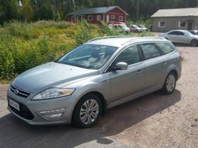 Ford Mondeo, Autot, Kouvola, Tori.fi