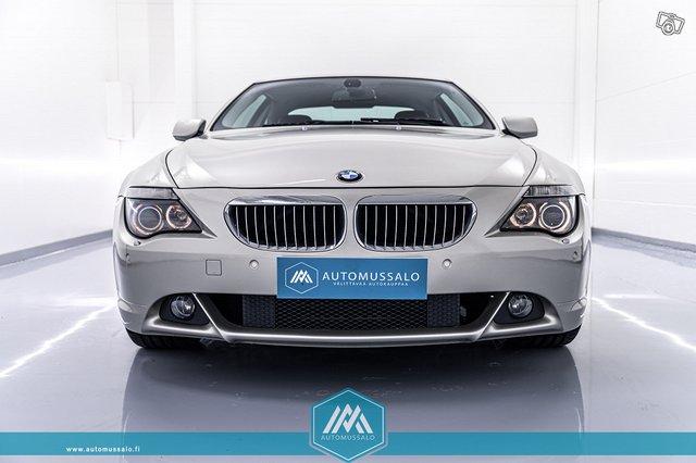 BMW 650, kuva 1
