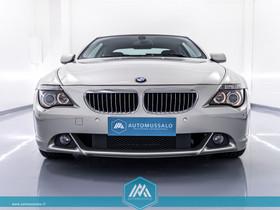 BMW 650, Autot, Hollola, Tori.fi