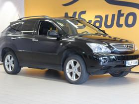 Lexus RX, Autot, Kotka, Tori.fi