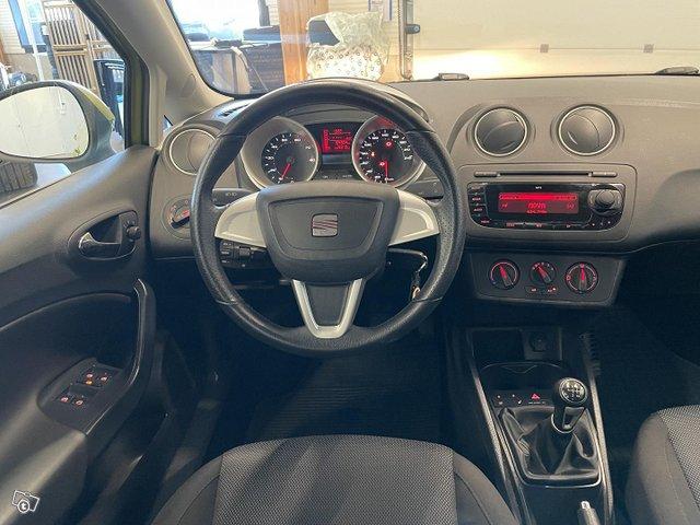 Seat Ibiza 7