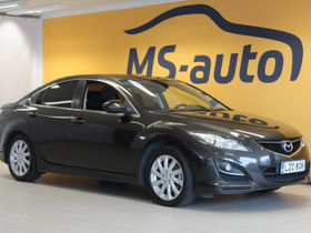 Mazda 6, Autot, Kotka, Tori.fi