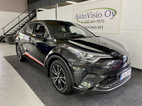 Toyota C-HR, Autot, Joensuu, Tori.fi
