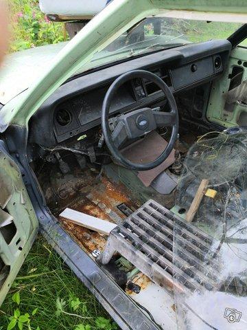 Ford Taunus 3