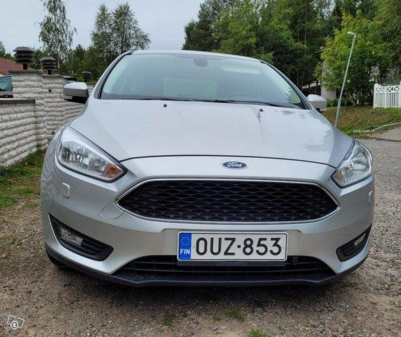 Ford Focus, kuva 1