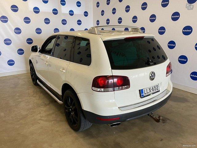 Volkswagen Touareg 6