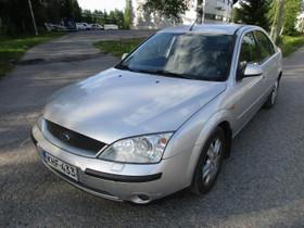 Ford Mondeo, Autot, Siilinjärvi, Tori.fi