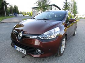 Renault Clio, Autot, Siilinjärvi, Tori.fi