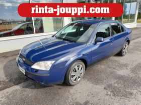 Ford Mondeo, Autot, Laihia, Tori.fi