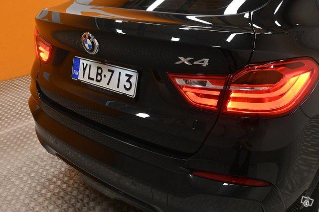 BMW X4 9