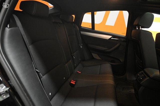 BMW X4 13