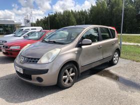 Nissan Note, Autot, Vaasa, Tori.fi