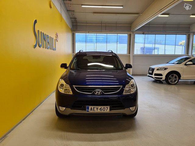 Hyundai Ix55 3