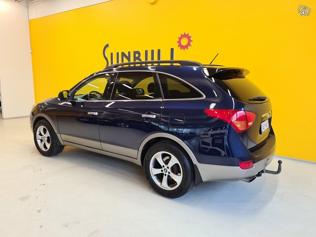 Hyundai Ix55 4
