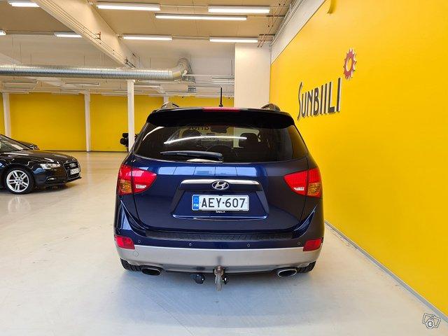Hyundai Ix55 5