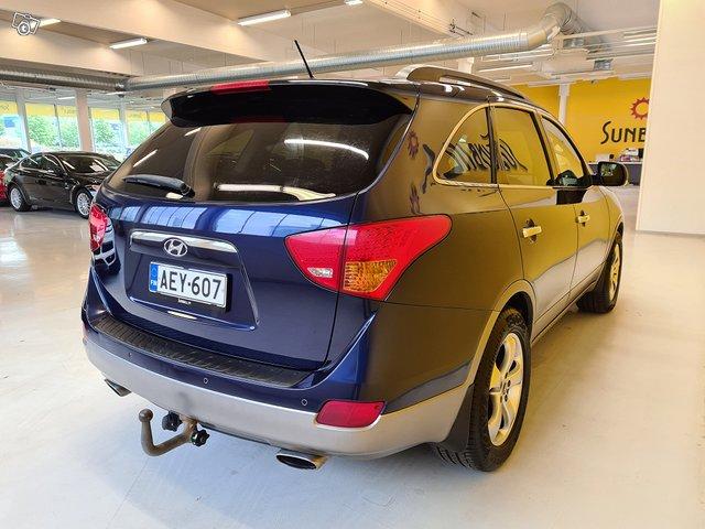 Hyundai Ix55 6