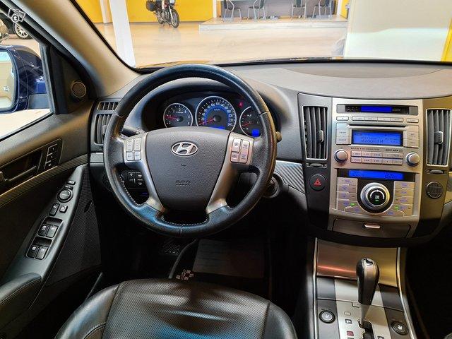 Hyundai Ix55 7