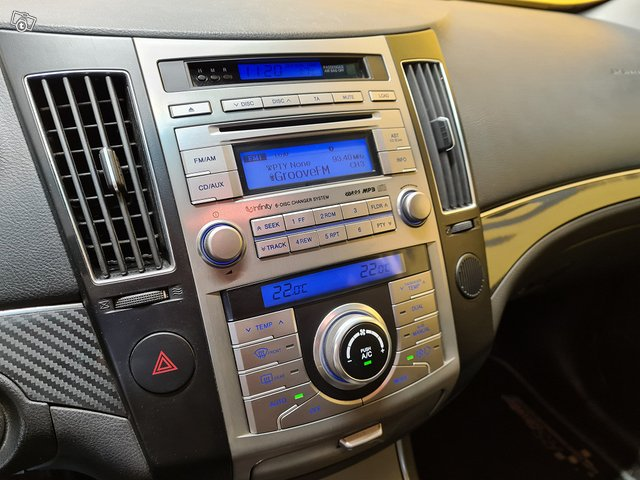 Hyundai Ix55 8