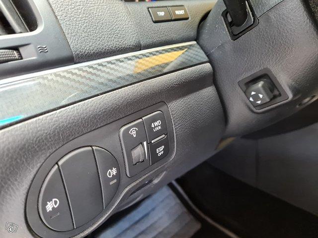 Hyundai Ix55 9