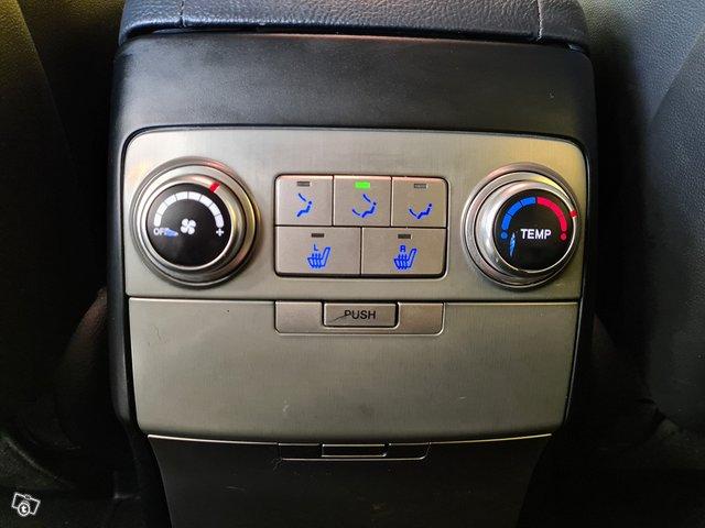 Hyundai Ix55 11